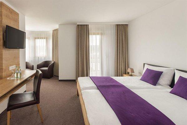 Hotel am Rheinsberg Bad Sackingen - фото 50