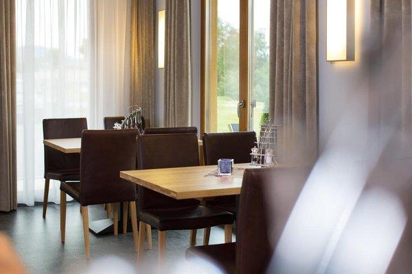 Hotel am Rheinsberg Bad Sackingen - фото 8