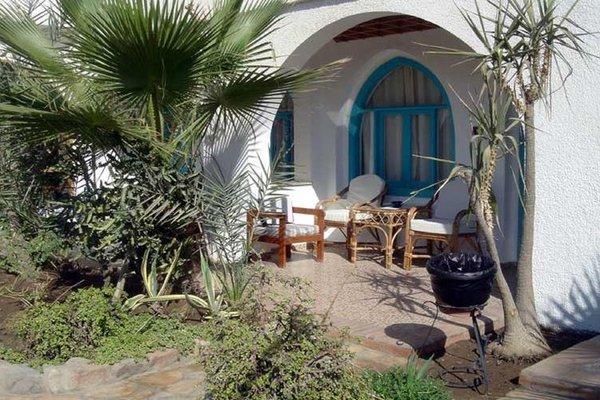 Отель Planet oasis resort - фото 50