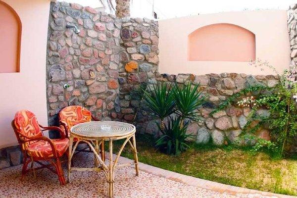 Отель Planet oasis resort - фото 11
