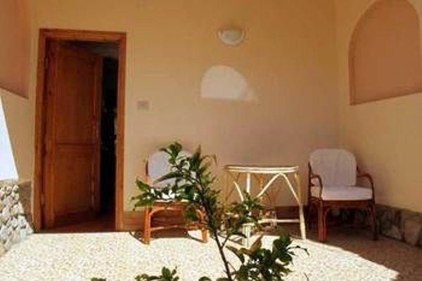 Отель Planet oasis resort - фото 15