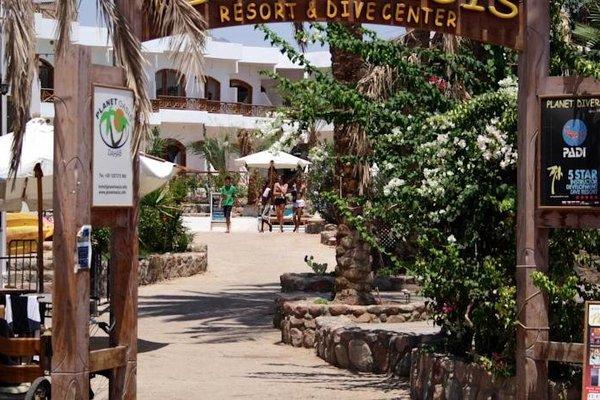 Отель Planet oasis resort - фото 16