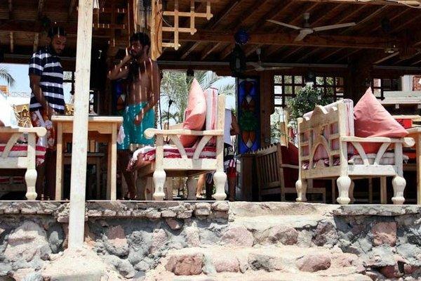Отель Planet oasis resort - фото 18