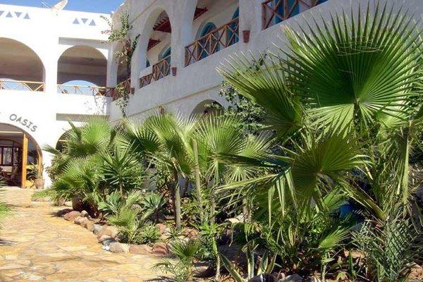Отель Planet oasis resort - фото 20