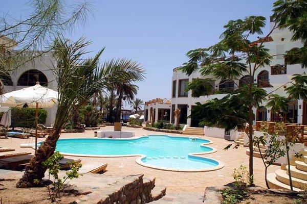 Отель Planet oasis resort - фото 21