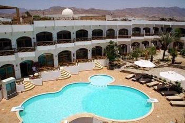 Отель Planet oasis resort - фото 22