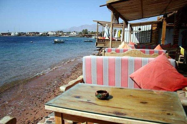 Отель Planet oasis resort - фото 23
