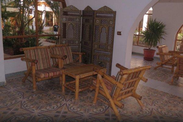 Отель Planet oasis resort - фото 9