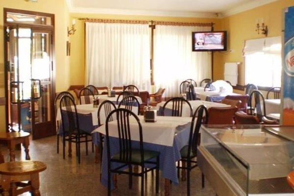 Hotel Rio Seco - фото 12