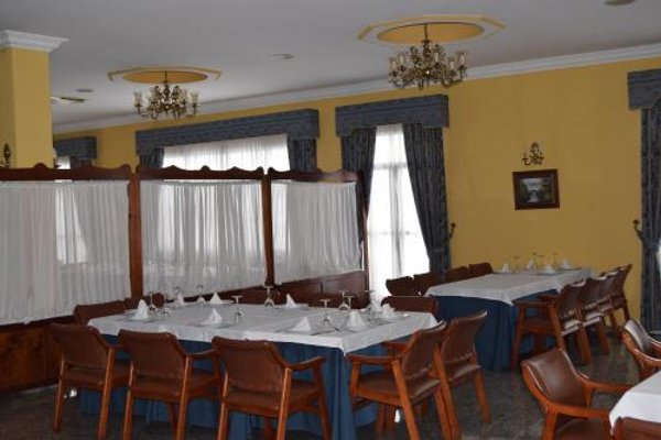 Hotel Rio Seco - фото 17