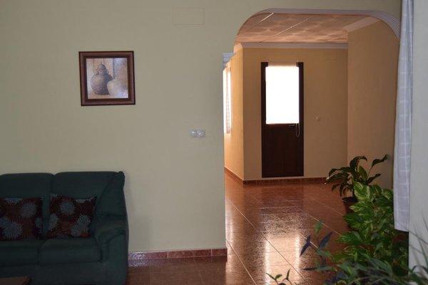 Hotel Rio Seco - фото 18