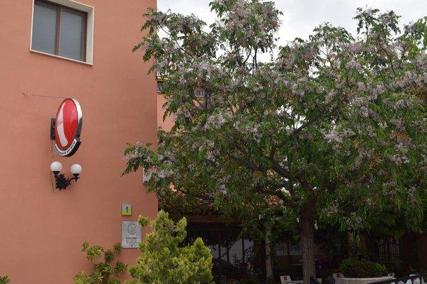 Hotel Rio Seco - фото 23