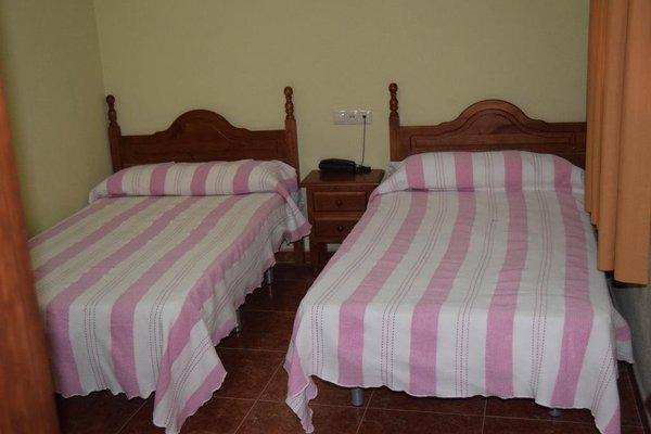 Hotel Rio Seco - фото 3