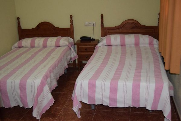 Hotel Rio Seco - фото 4