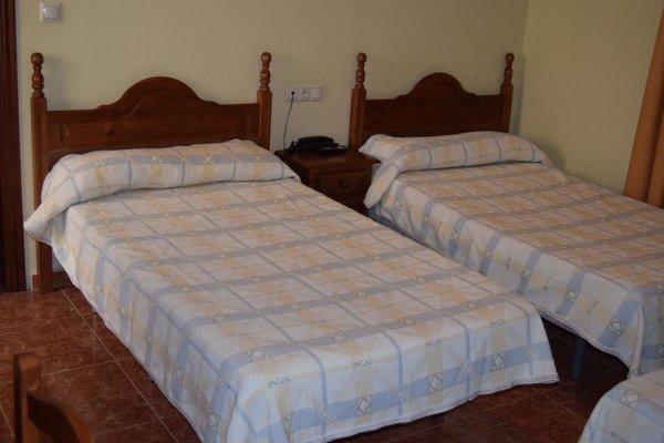 Hotel Rio Seco - фото 5