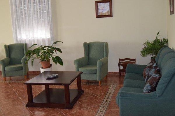 Hotel Rio Seco - фото 7