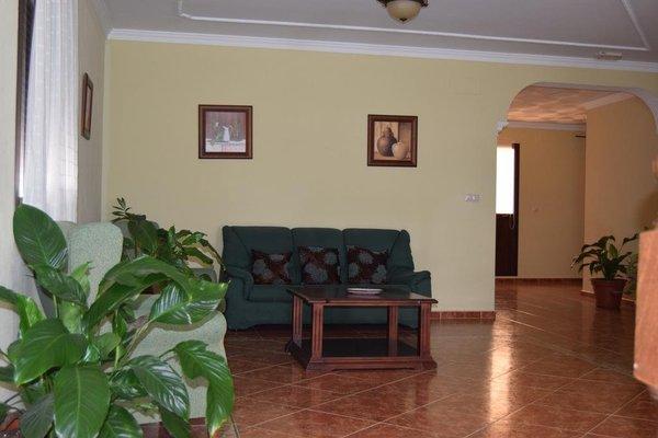Hotel Rio Seco - фото 8