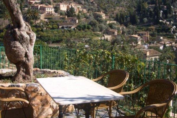 Hostal Villa Verde - фото 11