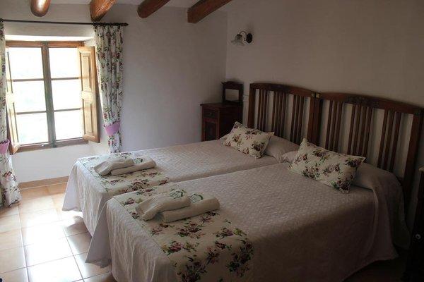 Hostal Villa Verde - фото 4