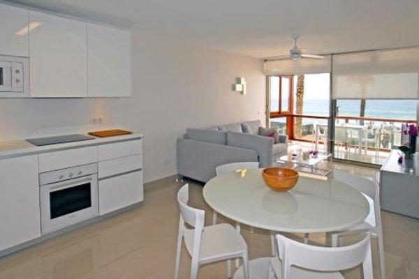 San Agustin Beach Apartments - фото 10