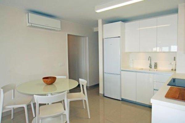 San Agustin Beach Apartments - фото 11