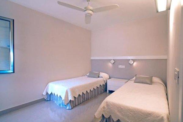 San Agustin Beach Apartments - фото 3