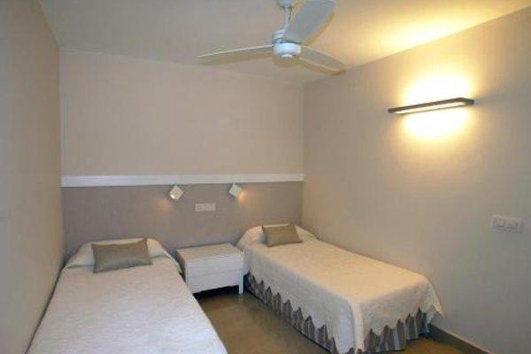 San Agustin Beach Apartments - фото 4