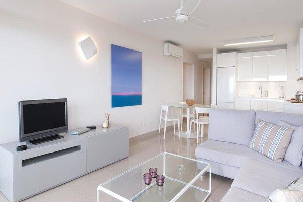 San Agustin Beach Apartments - фото 5