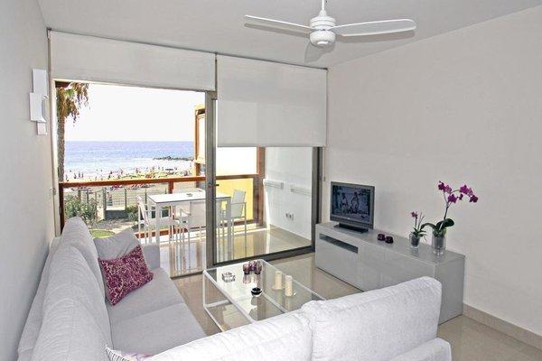 San Agustin Beach Apartments - фото 6