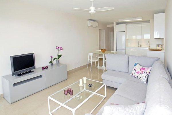 San Agustin Beach Apartments - фото 7