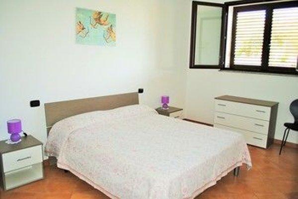 Villetta Baia di Portofrailis - фото 12