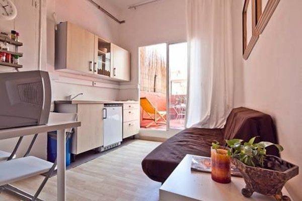 Apartamento D'art - фото 12