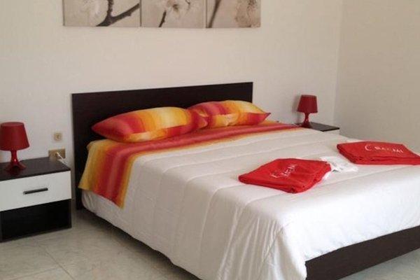 Svegliarsi nei Borghi - Casa Iamele - фото 4