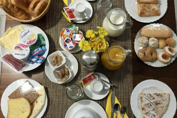 Отель типа «постель и завтрак» - фото 14