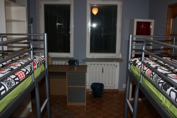 Inter Hostel - 3
