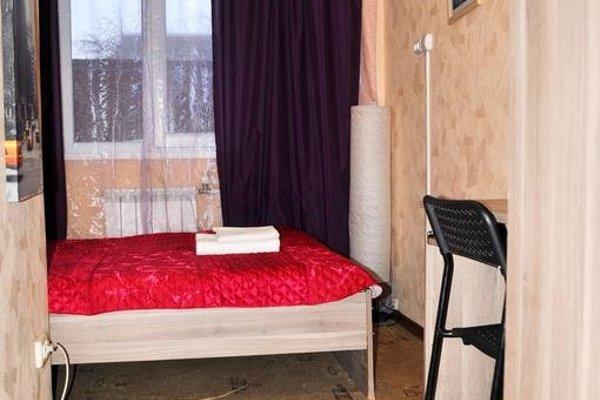 Отель Социоглобус - фото 10