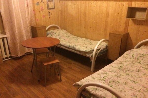 Отель Социоглобус - фото 6