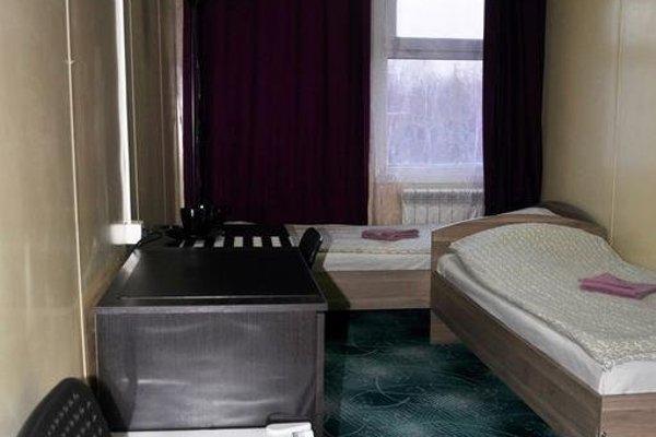 Отель Социоглобус - фото 7