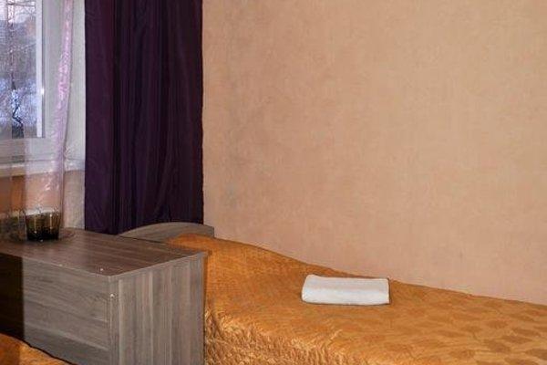 Отель Социоглобус - фото 9