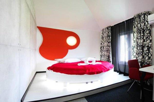 Отель Краски - фото 3