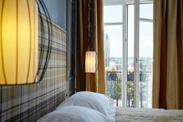 Винсент Отель - фото 14