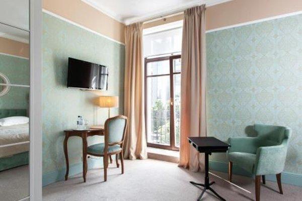 Винсент Отель - фото 10