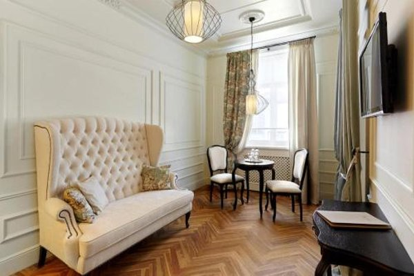 Винсент Отель - фото 12