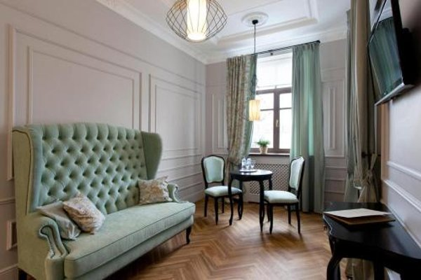 Винсент Отель - фото 13