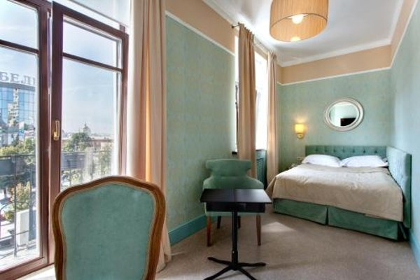 Винсент Отель - фото 9