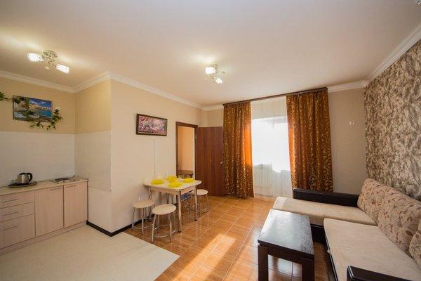 Отель «Анапский бриз» - фото 12