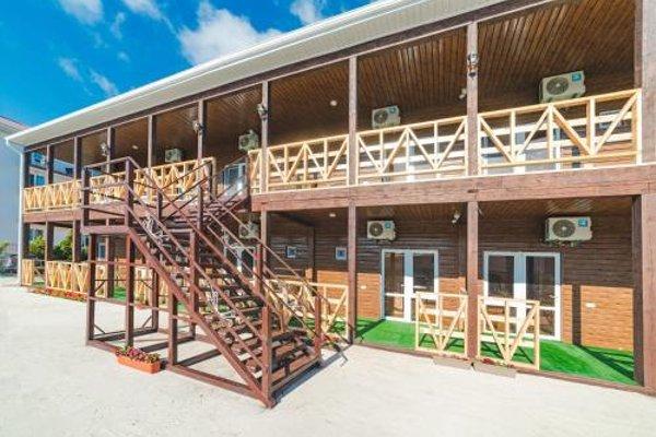 Отель «Анапский бриз» - фото 23