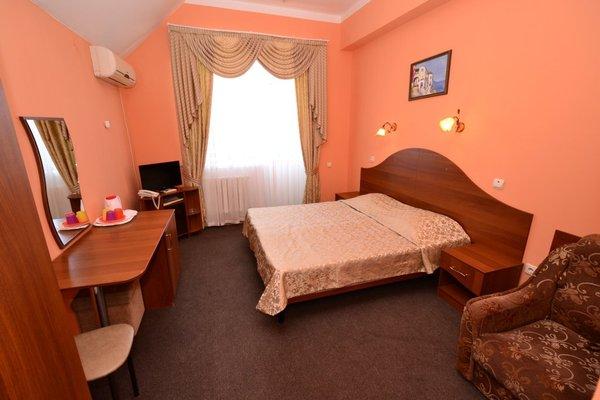 Отель «Анапский бриз» - фото 5