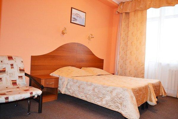 Отель «Анапский бриз» - фото 6