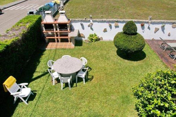 Apartamentos Barrosa - фото 17